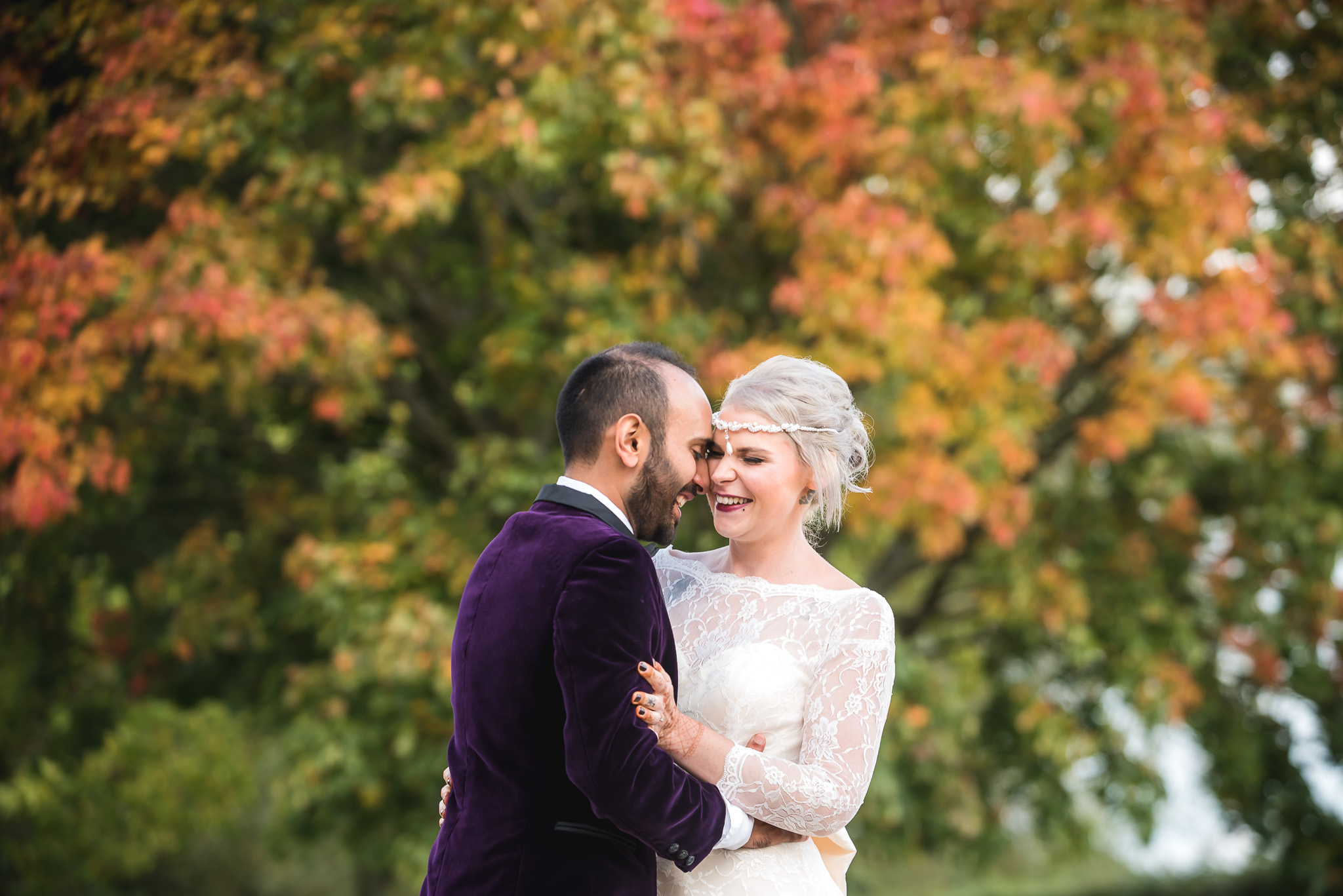 The Granary Estates wedding photography – Hannah & Neel